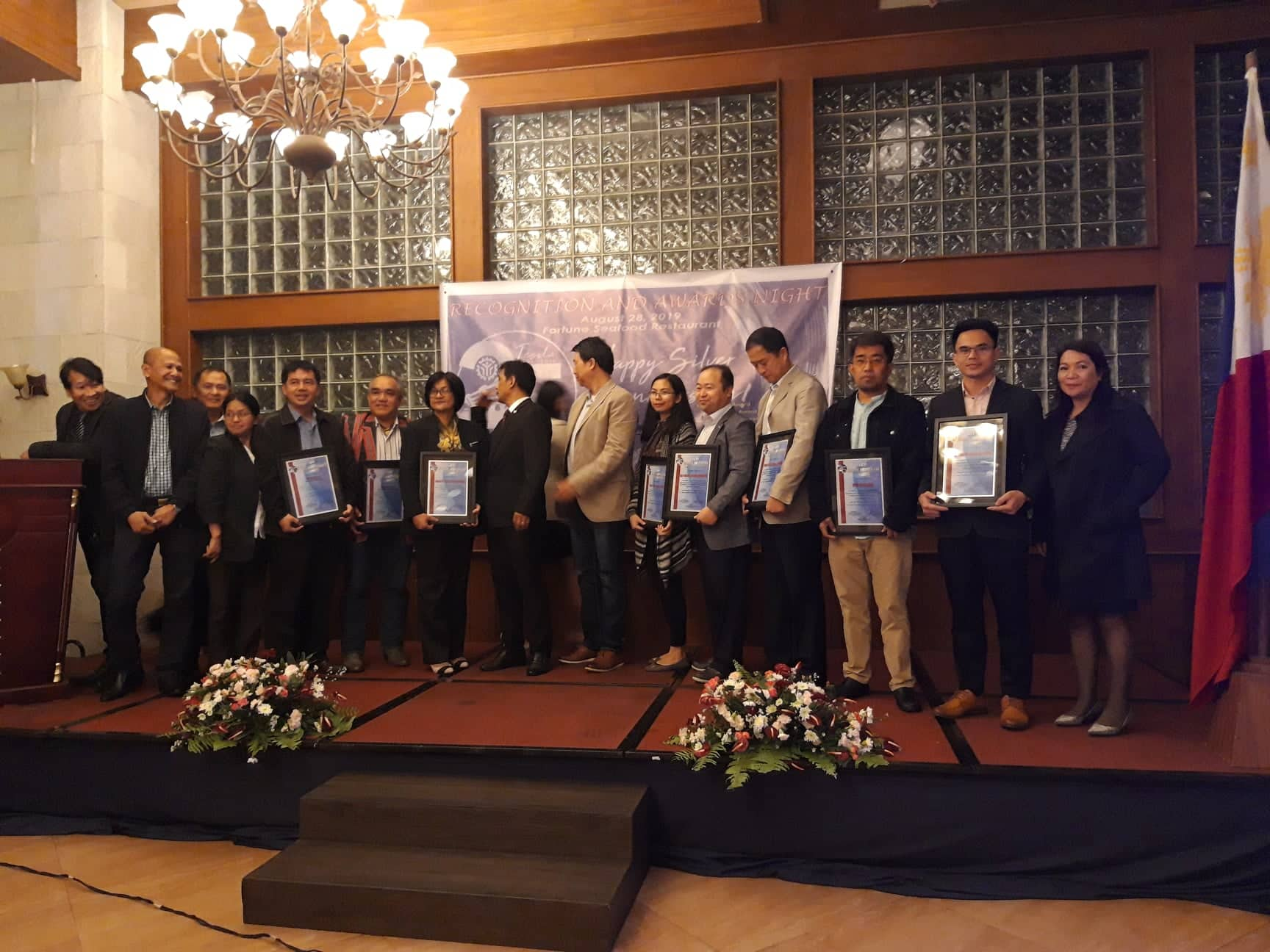 2019 GALING Private Technical Vocational Institute Award