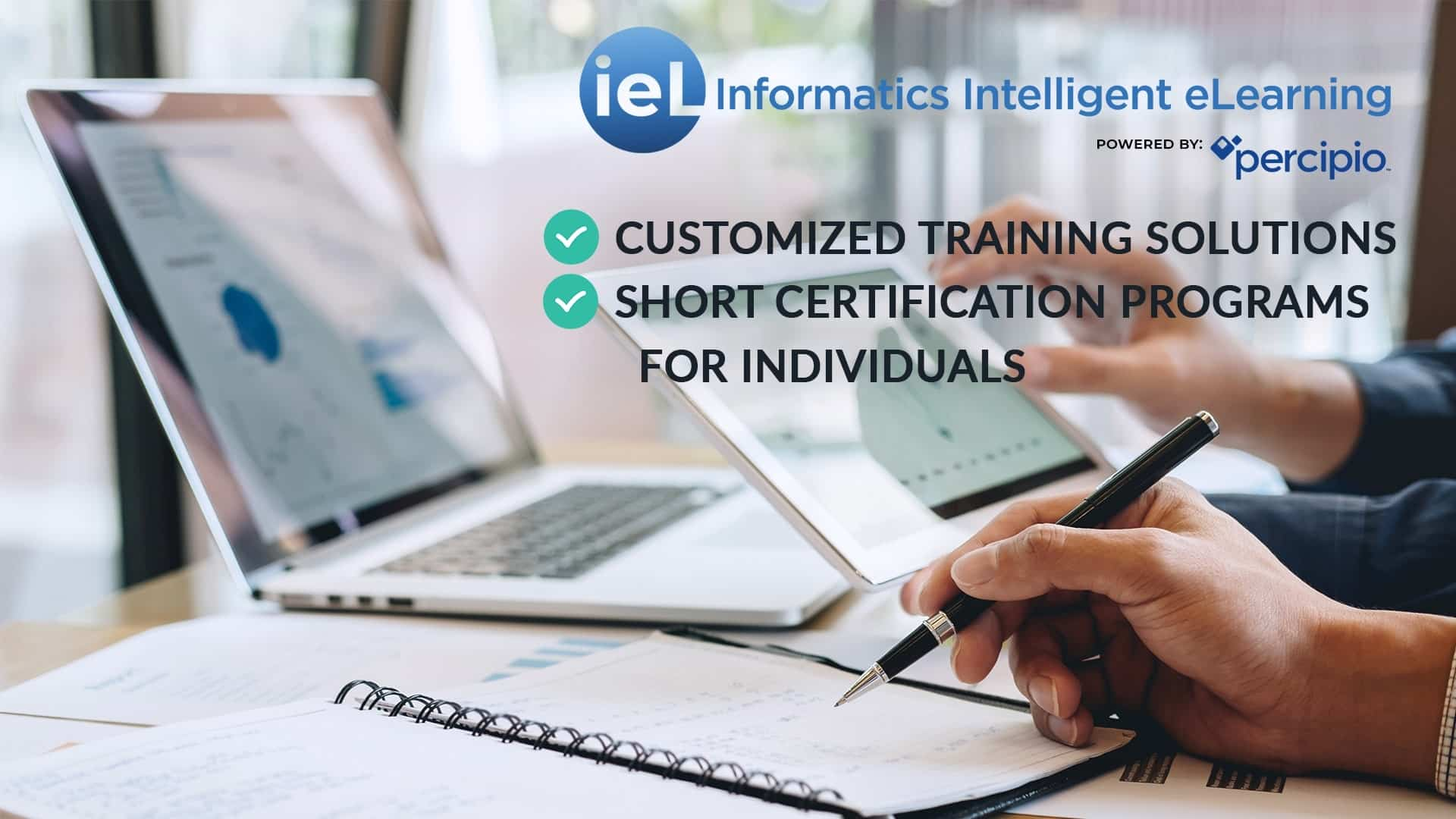 Informatics E-Learning